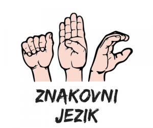 29. 10. 2019 Vabilo na tečaj besed v slovenskem znakovnem jeziku