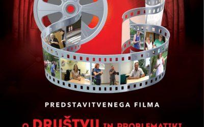 25. 10. 2018 Vabilo – Na ogled predstavitvenega filma Velenje