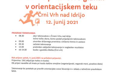 12-6-2021 DP gluhih v orientacijskem teku